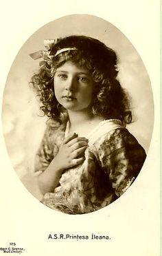 Prinzessin Ileana von Rumänien / Princess Ileana of Romania | Flickr - Photo Sharing!