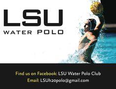 LSU Water Polo