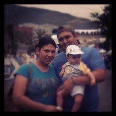Moran Ruiz Family