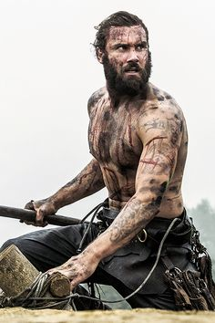 A fansite for the History Channel's series Vikings. The show is based on the tales of the legendary Vikings Ragnar Lothbrok, Lagertha, Bjorn Ironside, Rollo Ragnar Lothbrok, Lagertha, Vikings Show, Vikings Season, Vikings Tv Series, Watch Vikings, Vikings Time, Fantasy Male, Wallpaper Vikings