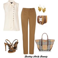Summer Style 2013 by christea on Polyvore