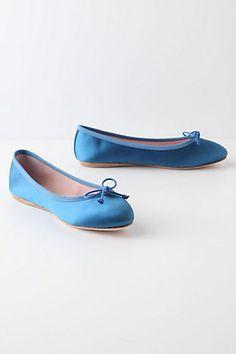 Favorite shade of blue.
