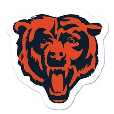 Chicago Bears Logo on the GoGo