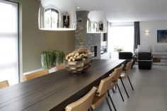 Do's Interiors | Project - 100% Natural www.do-s.nl