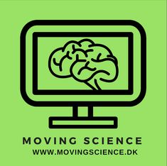 Logo for Moving Science Created by Ann-Louise Bergström Ann Louise, Science Illustration, Illustrations, Logo, Logos, Illustration, Environmental Print, Illustrators