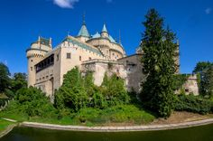 5-day Private Tour of Slovakia with Luxurious Chateau Stays from Vienna Enjoy a private tour of Slovakia with stays in luxurious Chateau hotels in Slovakia.  Day 1The tour will start with a private-pickup in your hotel in Vienna or Vienna airport, then drive to the Slovak capital - Bratislava where in few hours you will get the opportunity to see this beautiful city on the river Danube. We will then head down south to Hungary to see the former capital and the c...