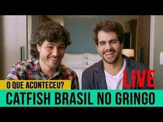 I have a feeling you'll like this one 😍 CATSFISH BRASIL VOLTOU! E AGORA? | LIVE TESTE https://youtube.com/watch?v=z2we-s1Ksgs