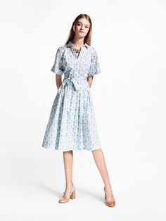 Brooks Brothers Resort 2018 Fashion Show Collection