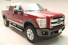 2015 Ford Super Duty F-250 King Ranch Crew Cab 4x4 Fx4 in Vernon, Texas  #vernonautogroup #knowthedeal