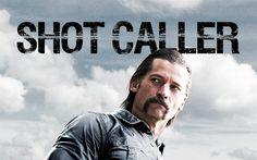 Download wallpapers Shot Caller, Nikolaj Coster-Waldau, Jacob Harlon, 2017 movies