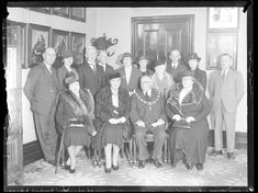 October 1938  A Women's Air Raid Precautions (ARP) meeting at the Town Hall. Left to Right: Mayor of Windsor (Mrs Carteret Carey), Lady Reading, Mayor and the Mayoress, Langston.  A Women's Air Raid Precautions (ARP) meeting was held at the Town Hall on Blagrave Street in Reading, in connection with the work of the Women's Voluntary Services (WVS). The Dowager Marchioness of Reading was one of the people who made speeches at the event.