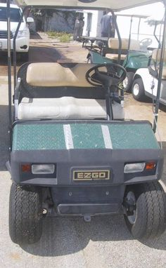 Maintenance golf car only $1,495. Very good batteries, good tires. Comes with charger. If someone is handy they can convert this car into a 4 passenger car for about $150. Golf Car Connection (954) 946-8008