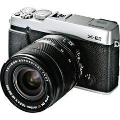 The X-E1 is in essence a slimmed-down X-Pro1, with the large ...