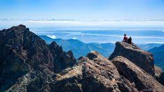 Marmot Pass - Upper Big Quilcene, Buckhorn Mountain