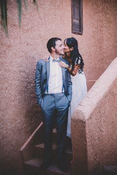 Le Mariage au Maroc de Mai-Khanh et Julien | Photographe: Soul Pics | Donne-moi ta main - Blog mariage