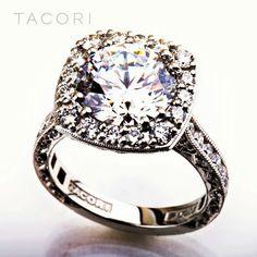 Tacori! PERFECTION