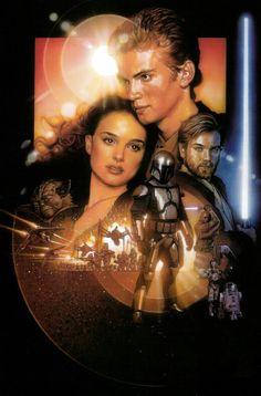 Star Wars Episódio II - O Ataque dos Clones