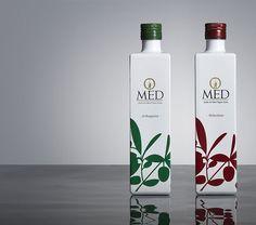 Beautiful evoo in a beautiful bottle