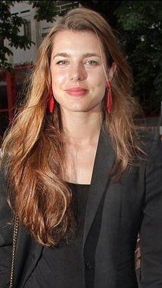 Charlotte Casiraghi Monaco