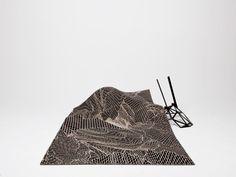 Geometric rugs?