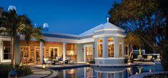 Architecture Luxury Houses | Rosamaria G Frangini || Classic Luxury House