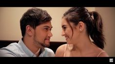 Getting To Know Each Other Too Well - Billy Crawford (Just The 3 of Us Movie Themesong)
