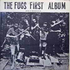 Image result for fugs album covers