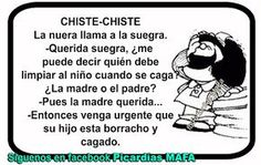Funny Spanish Memes, Spanish Humor, Spanish Quotes, Funny Quotes, Funny Memes, Hilarious, Hispanic Jokes, Mafalda Quotes, Pinterest Memes