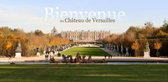 7 Palaces near paris