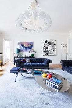 20 Luxe Ways to Work Velvet into Your Home Without Looking Stuffy | StyleCaster