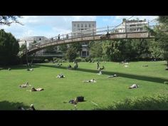 The Promenade Plantée in Paris...Inspiration for your Paris vacation from Paris Deluxe Rentals