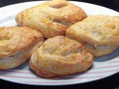 Greek Desserts, Greek Recipes, Broccoli Soup, Bagel, Recipies, Muffin, Nutrition, Bread, Baking