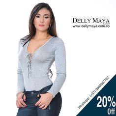 #SALE #SALE #SALE  GRAN LIQUIDACIÓN DE TEMPORADA. Descuentos del 20% 30% 40% y 50% en prendas seleccionadas.  Body Dcto 20%  Precio: $52.000 COP Válido hasta agotar existencias.  @DellyMaya.Boutique compra fácil en nuestra tienda online en: www.dellymaya.com.co  Informes y pedidos @Dellyrmaya6  Whatsapp 57 3003067702 Envío de Mercancía sin costo adicional en la Ciudad de Cali y también para el resto del país por compras superiores a $300.000  #trending #fashion #boutique #onlineboutique…