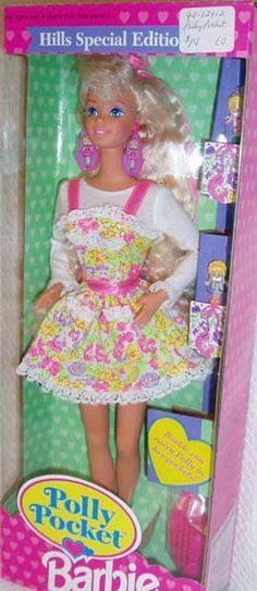 barbie bratz polly pocket games