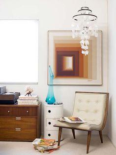 home of happymundane via bhg.com