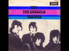 The Casuals Toy - YouTube