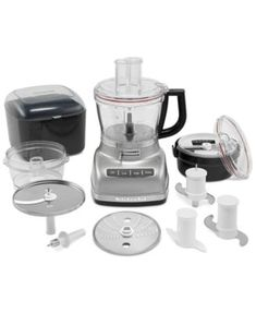 kitchenaid 9 cup exactslice food processor with julienne disc. kitchenaid kfp1466 14-cup food processor with exactslice™ kitchenaid 9 cup exactslice julienne disc i