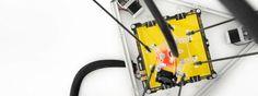 Tripodmaker: niet zomaar een 3D printer