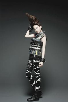 Sandara Park  2NE1 | I Am The Best Come visit kpopcity.net for the largest discount fashion store in the world!!