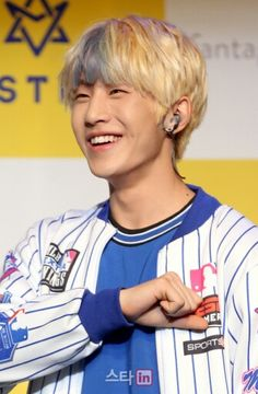 ASTRO 아스트로 || 160222 || Jin Jin 진진