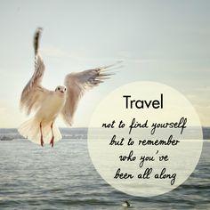 Lass dich inspirieren und finde deine nächste Reise auf www.justaway.com   #justawaycom #travel #reisen #urlaub #quotes #vacation