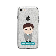 Case - El case del politólogo, encuentra este producto en nuestra tienda online y personalízalo con un nombre o mensaje. Phone Cases, Electronics, Store, Messages, Consumer Electronics, Phone Case