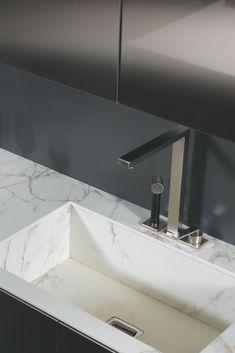 Spülbecken Aus Naturstein: Tipps Zum Reinigen Von Marmor, Granit Und  Speckstein