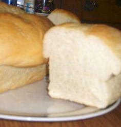 My Mom's Homemade Bread & Bun Recipe (No Bread Maker)