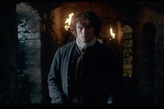 Outlander: Jamie is Confronted by Laoghaire in the Midseason Premiere