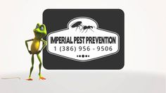 Imperial Pest Prevention is reigning above the competition