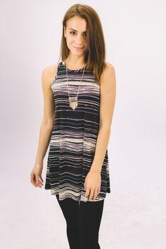 Veronica M Ity Tant Dress in Harlow - Lee&Birch - leeandbirch.com