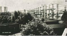 Fun Palace, Cedric Price,  1960s #unbuiltlondon