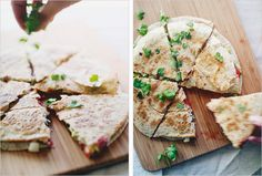 20 Light and Healthy Recipes - your homebased mom