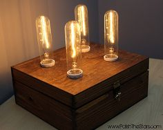 Mad Scientist Light Box